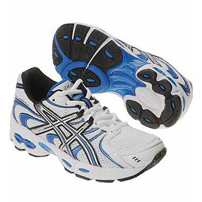 Kids  Shoes on Kids Gel Nimbus 11 Gs   The Running Shoes That Kids Can Rely On   Boys