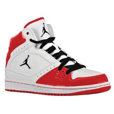 Jordan 1 Flight Low Basketball Shoes