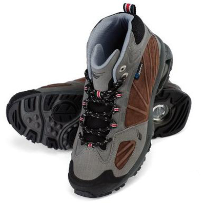 Water Hiking Shoes on The Spring Loaded Hiking Boots The Durable