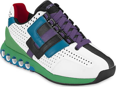swiss ariake fitness shoes is the ideal shoes for boys