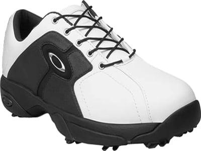 Oakley Clean Tye Golf Shoes