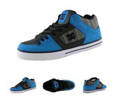 DC Radar SE Skateboard Shoe