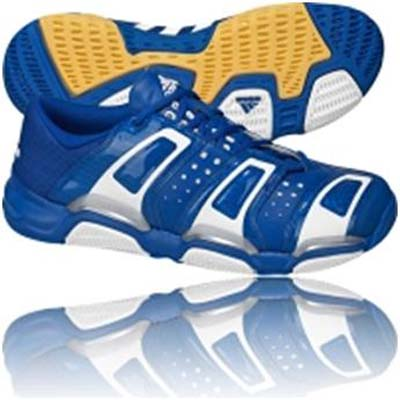Adidas Court Stabil Indoor Court Shoe