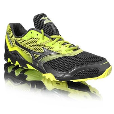 Mizuno Wave Kaze 5 Cross Country Running Spikes
