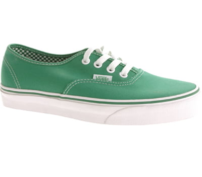 2f00d6bacd36 Vans Authentic - The First Lace-up Skate Shoes For Boys And Girls