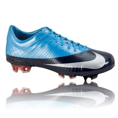 Nike Mercurial Vapor Superfly Football Boots