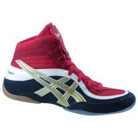 ASICS Mens Split Second 7 Wrestling Shoe