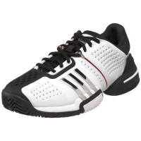 adidas Mens Barricade 6.0 Tennis Shoe