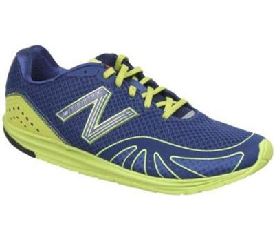 MR10WB New Balance MR10 Minimus Road Running Shoe for Boys