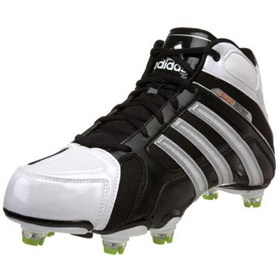 adidas Scorch Destroy D Mid Football Shoe