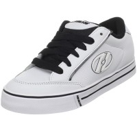 Heelys Wave Roller Sneaker - The perfect kids skate Shoes with Wheels