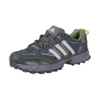 Adidas Junior Kanadia Trail Running Shoes