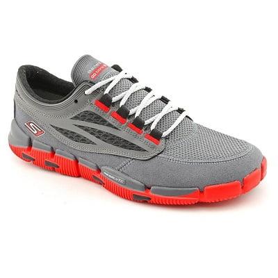 Skechers Mens Go Bionic Running Shoe
