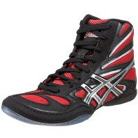 ASICS Mens Split Second 8 Wrestling Shoe