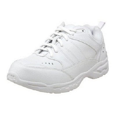 School Issue 3200 Lace Up Athletic Shoe