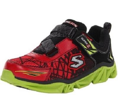 Skechers Kids 95427L-Maser Calous Sneaker