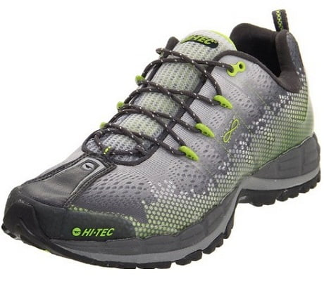 Hi-Tec Mens V-Lite Infinity Hpi Hiking Shoe