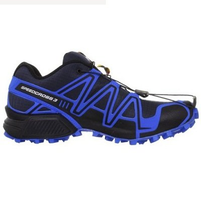 Men's Trail Running Shoe 2