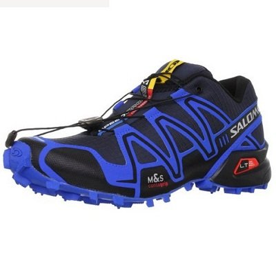 Men's Trail Running Shoe