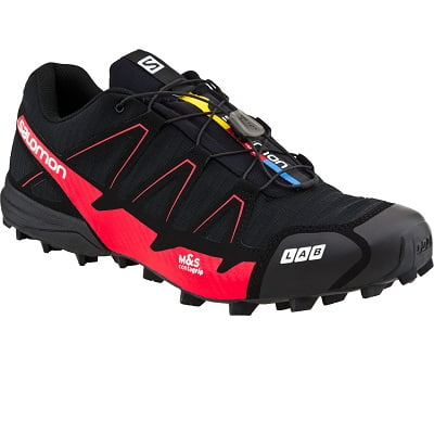 Salomon S-Lab Fellcross 2 Running Shoes