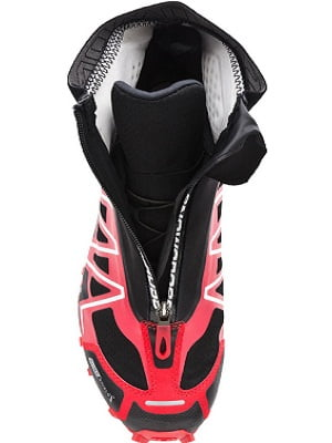 Salomon Snowcross CS Winter Running Shoes 2