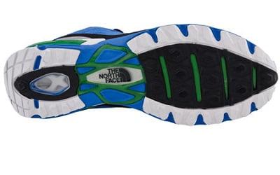 The North Face Single-Track Hayasa Mens Running Shoes 2