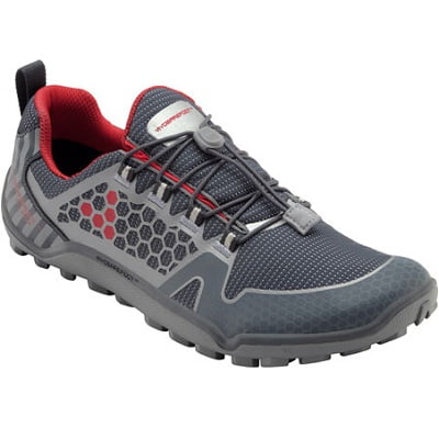 VIVOBAREFOOT Trail Freak Waterproof Running Shoes