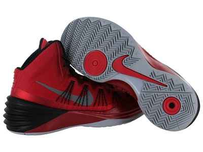Nike Hyperdunk Hightop Basketball Shoes 1