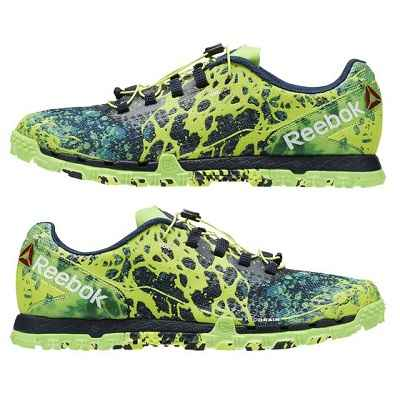 Reebok All Terrain Trail Super Running Shoes 1
