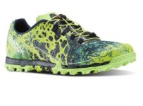 Reebok All Terrain Trail Super Running Shoes