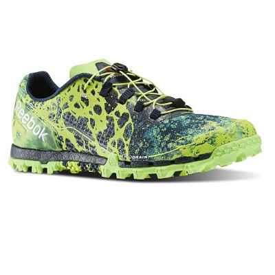 Reebok All Terrain Trail Super Running Shoes