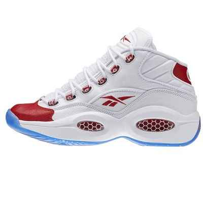 Reebok Question Mid Grade School 1