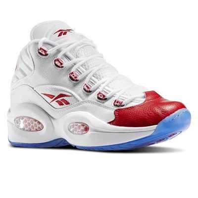Reebok Question Mid Grade School