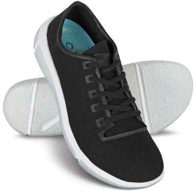 The Gentleman's Knee Pain Relieving Oxford Sneakers