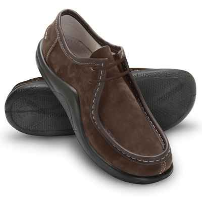 The Gentleman's Walk On Air Chukka Boots