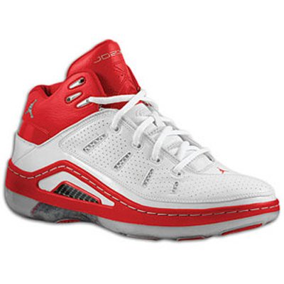 Jordan Esterno The Aggressively Designed Basketball Shoe