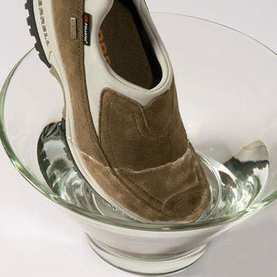 Best Slip On Waterproof Shoe