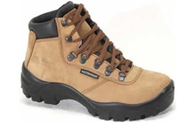 Grisport Walking and Hiking Footwear