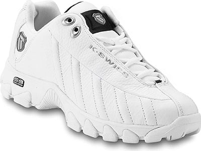 K-Swiss Gym Shoes
