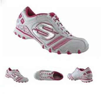Skechers Bikers Centerpiece