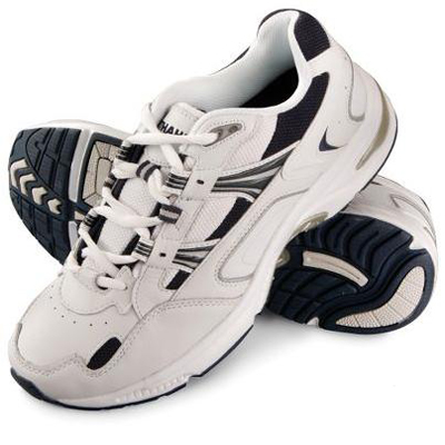 The Plantar Fasciitis Orthotic Walking Shoes
