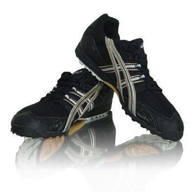 Asics Hyper Cross Country Running Spikes