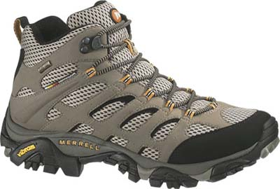 798acb0399fe9 Merrell Moab Mid – Feels Comfortable Even To the Hardest Sports Activities