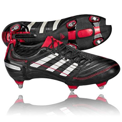 Adidas X Predator X Soft Ground Football Boots