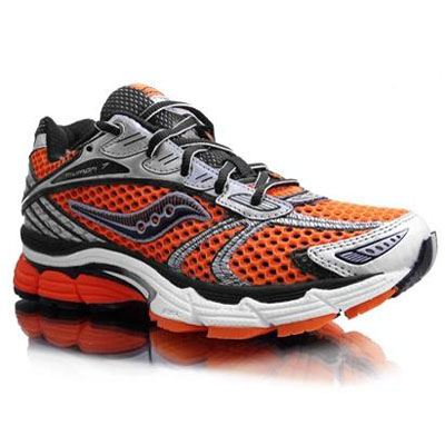Saucony Lady ProGrid Triumph 7 Running Shoes
