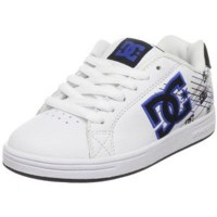 DC Little Kid and Big Kid Character Skate Shoe