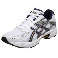 ASICS Mens GEL-Strike 2 Running Shoe