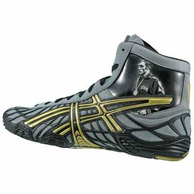 ASICS Special Edition Wrestling Shoes