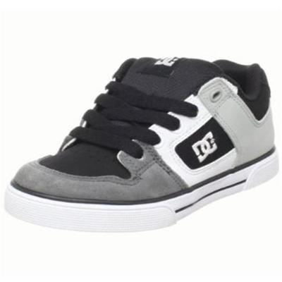 DC Pure Skate Shoe