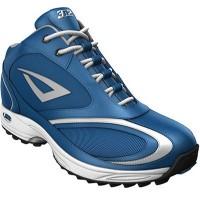 3N2 Momentum Trainer Mid Softball Shoe